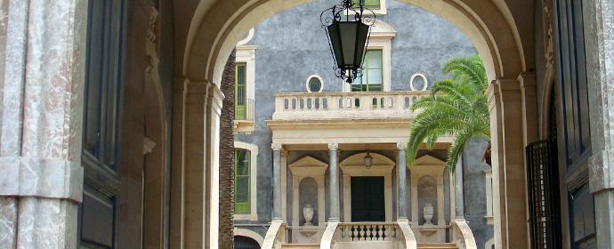 Atractii Catania Italia - vezi vacantele