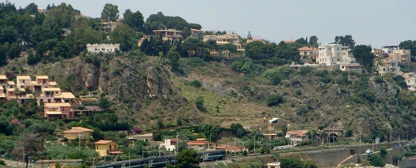 Atractii Cefalu Italia - vezi vacantele