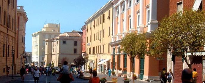 Atractii Civitavecchia Italia - vezi vacantele