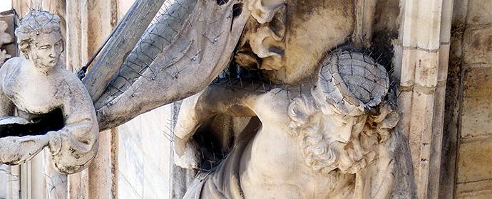 Atractii Domul din Milano Italia - vezi vacantele
