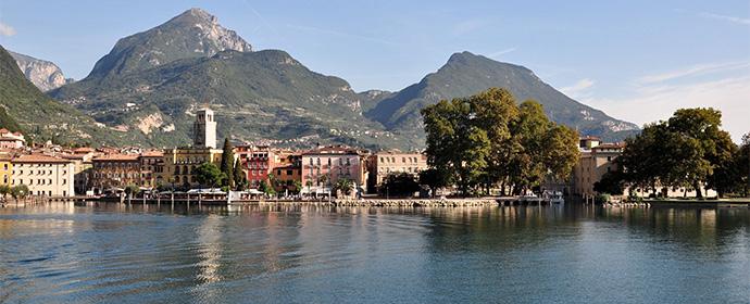 Atractii Lacul Garda Italia - vezi vacantele