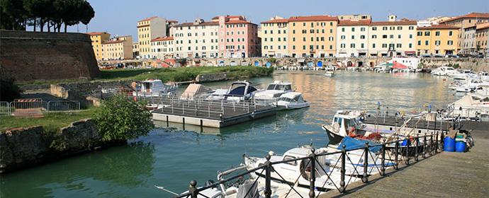 Atractii Livorno Italia - vezi vacantele