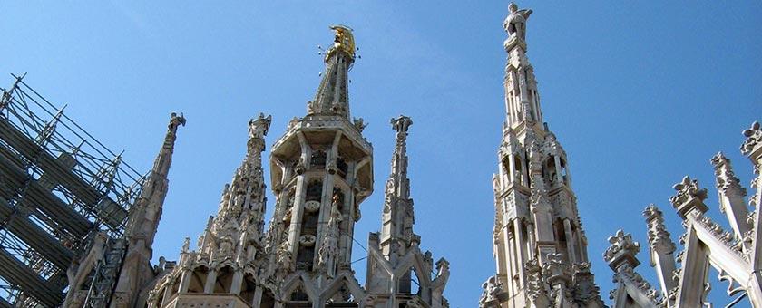 Atractii Milano Italia - vezi vacantele