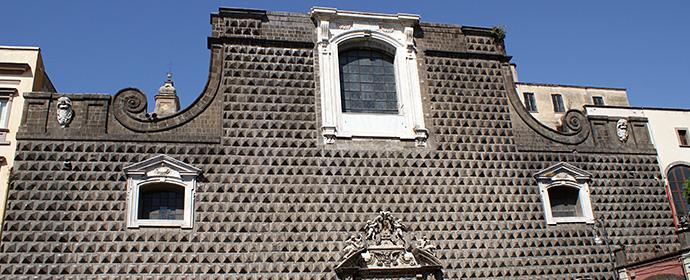 Atractii Napoli Italia - vezi vacantele