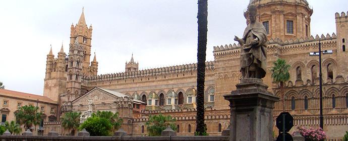 Atractii Palermo Italia - vezi vacantele