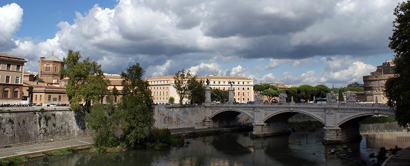 Atractii Roma Italia - vezi vacantele