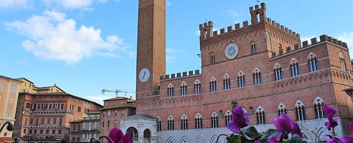 Atractii Siena Italia - vezi vacantele