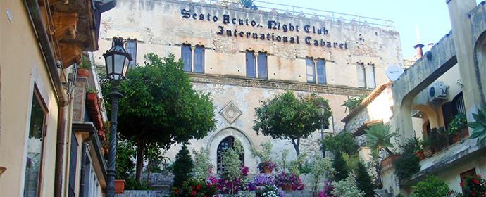 Atractii Taormina Italia - vezi vacantele
