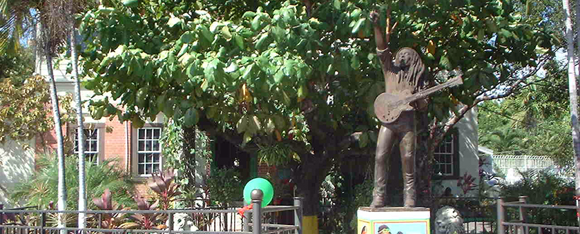 Atractii Muzeul Bob Marley Jamaica - vezi vacantele