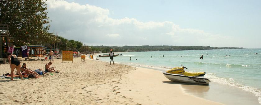 Atractii Negril Jamaica - vezi vacantele
