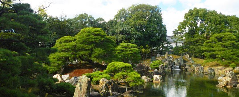 Atractii Castelul Nijo Japonia - vezi vacantele