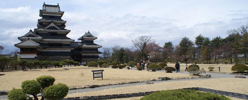 Atractii Matsumoto Japonia - vezi vacantele