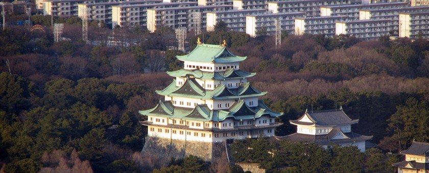 Atractii Nagoya Japonia - vezi vacantele