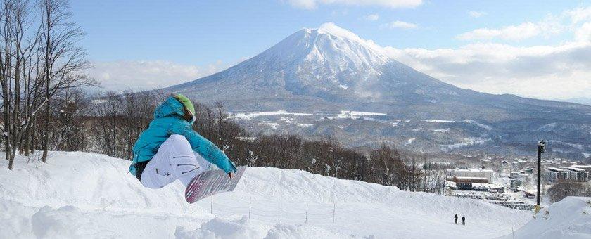 Atractii Niseko Japonia - vezi vacantele