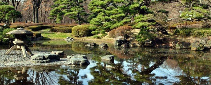 Palatul Imperial Tokyo