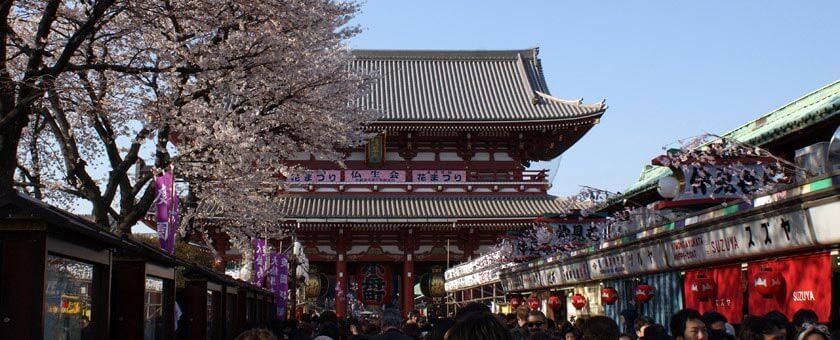 Templul Asakusa