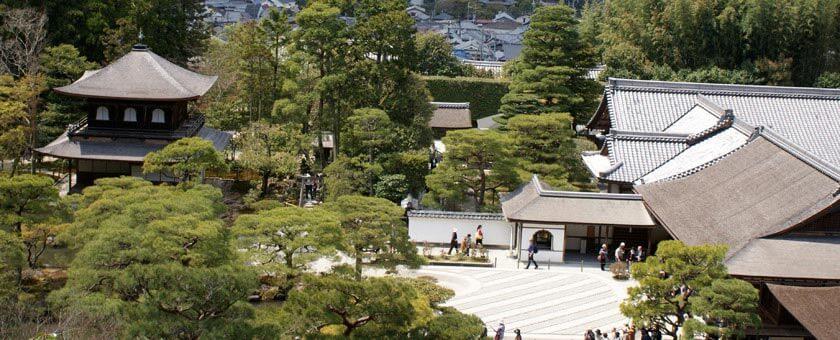 Templul Kinkakuji