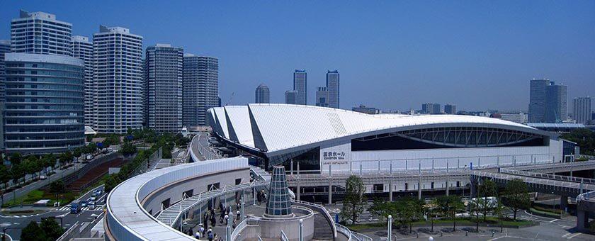 Atractii Yokohama Japonia - vezi vacantele