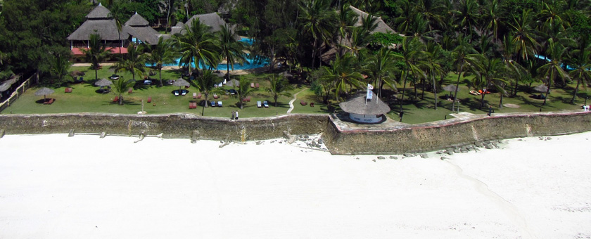 Sejur plaja Mombasa Kenya 10 zile - martie 2017