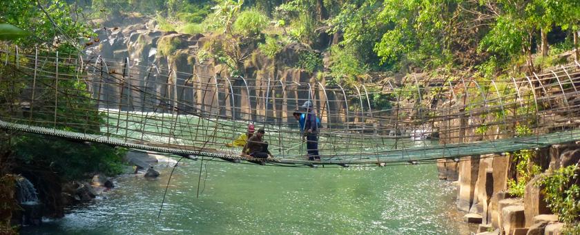 Champasak Laos