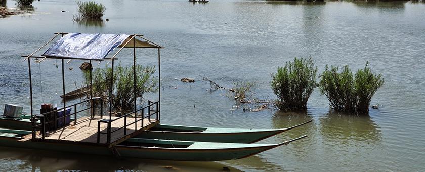 Insulele Si Phan Don Laos