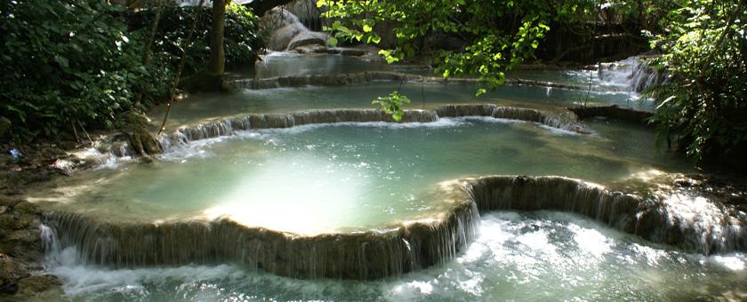 Atractii  Laos - vezi vacantele