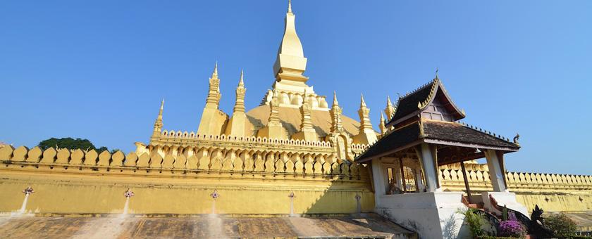 Oferte de vacanta Laos