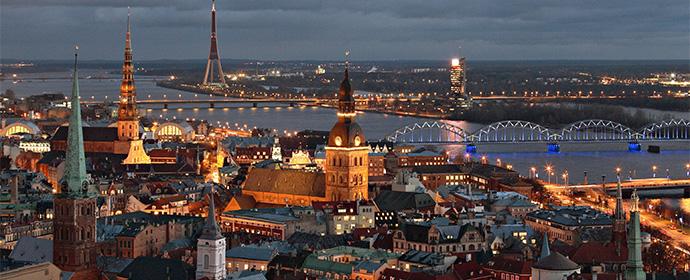 Atractii Riga Letonia - vezi vacantele