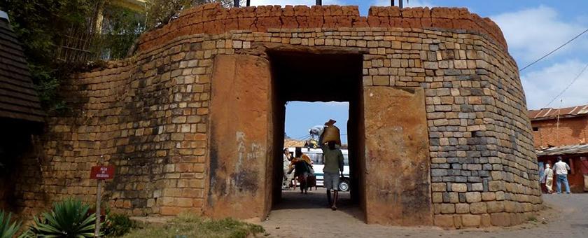 Atractii Ambohimanga Madagascar - vezi vacantele