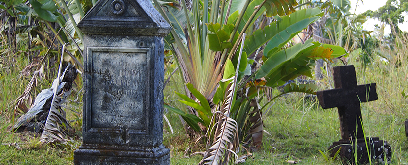 Atractii Sainte Marie Madagascar - vezi vacantele