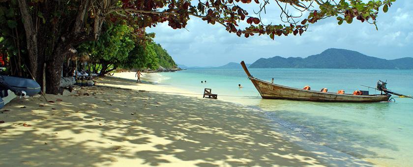 Phuket - Bon Island Tour, Thailanda Poza realizata de Sorin Stoica, septembrie 2008
