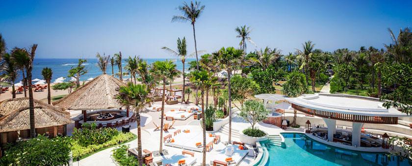 Paste - Sejur Kuala Lumpur & plaja Bali, 12 zile