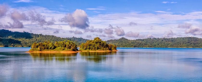 Atractii Batang Ai Malaezia - vezi vacantele