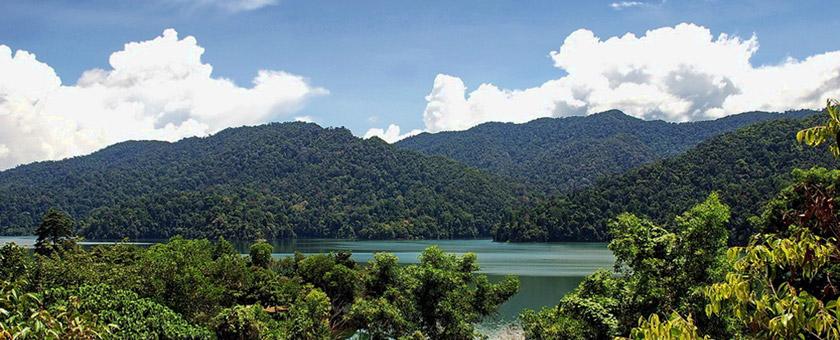 Atractii Belum Malaezia - vezi vacantele
