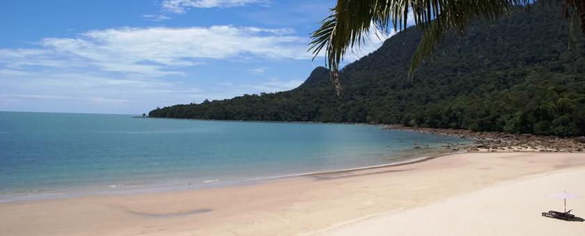 Atractii Damai Beach Malaezia - vezi vacantele