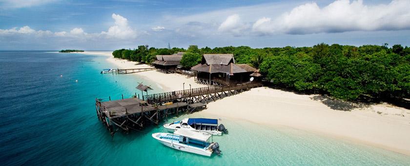 Atractii Insula Mataking Malaezia - vezi vacantele