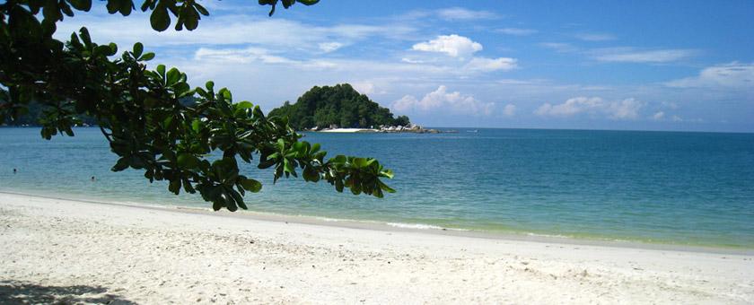 Atractii Insula Pangkor Malaezia - vezi vacantele