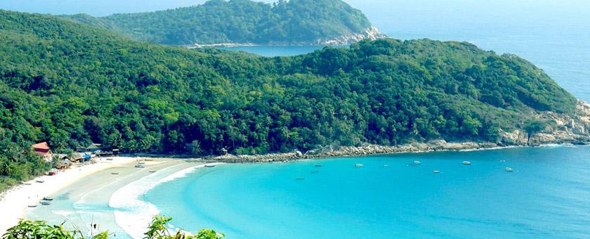 Atractii Insula Perhentian Malaezia - vezi vacantele