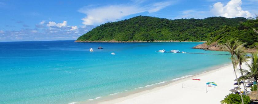 Atractii Insula Redang Malaezia - vezi vacantele