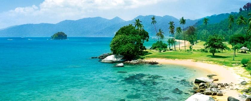 Atractii Insula Tioman Malaezia - vezi vacantele