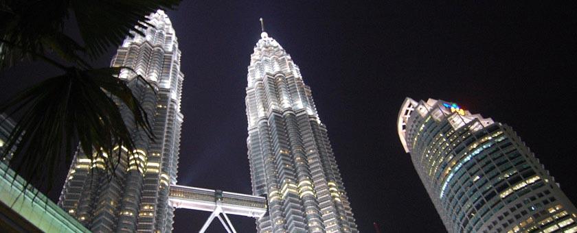 Atractii Kuala Lumpur Malaezia - vezi vacantele