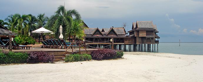 Atractii Langkawi Malaezia - vezi vacantele
