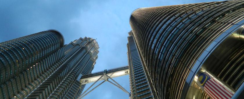 Turnurile Petronas