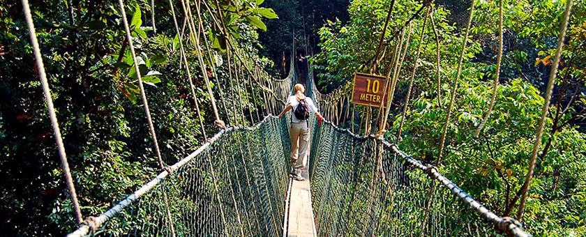 Adventure Malaezia