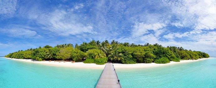 Sejur cu familia plaja Maldive, 9 zile - noiembrie 2016