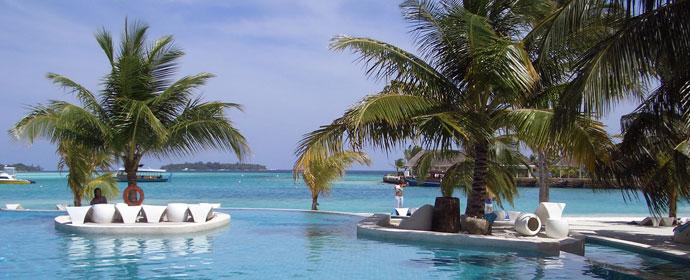 Luxury Honeymoon Maldive