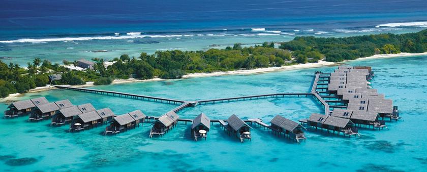 Sejur Shangri La Villingili Maldive - noiembrie 2020