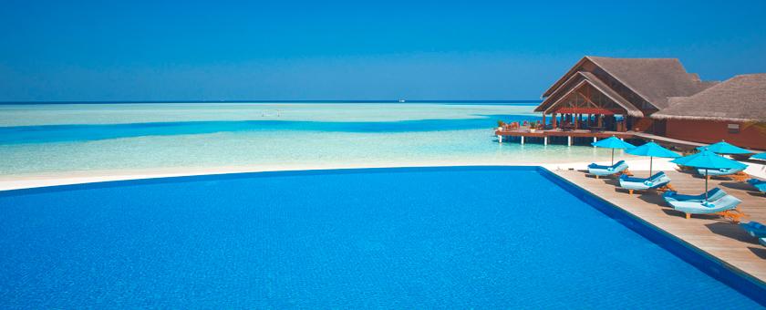 Revelion 2020 - Sejur plaja Anantara Maldive, 9 zile