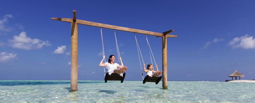 Paste - Sejur cu familia, plaja Maldive 10 zile