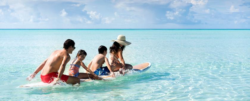 Craciun 2020 - Sejur cu familia Maldive